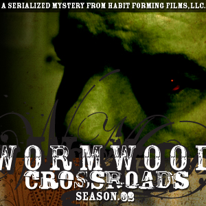 Wormwood: Crossroads: Episode Nine