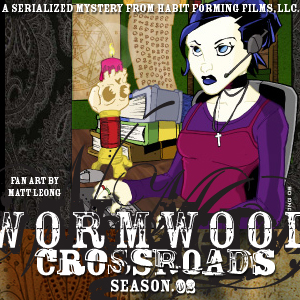 Wormwood: Crossroads: Episode 20
