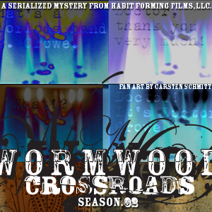 Wormwood: Crossroads Episode 22