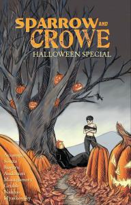 Sparrow & Crowe Halloween Special